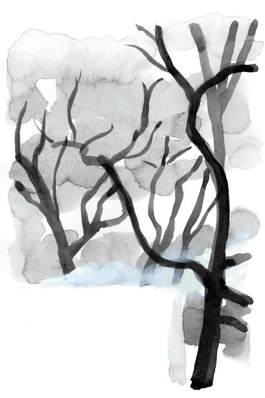 Artblog Net Snow Globe